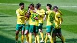 Norwich City steigt direkt wieder auf