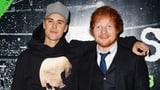 De Song vom Tag: Ed Sheeran & Justin Bieber «I Don't Care» (Artikel enthält Audio)