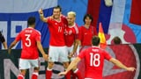 Euro 2016: Wales e l'Engalterra vinavant