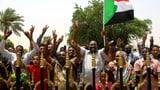 Abkommen im Sudan macht Weg frei für Übergangsregierung (Artikel enthält Audio)