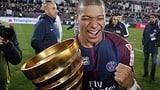 PSG vorzeitig französischer Meister