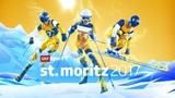 Was bietet Radio SRF während der Ski-WM in St. Moritz?