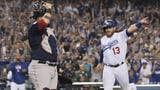 MLB: Dodgers gewinnen längstes Spiel der Playoff-Geschichte (Artikel enthält Audio)
