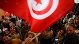 Tunesien wählt neues Staatsoberhaupt (Artikel enthält Video)