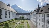 Motor der Region: Das Kloster Engelberg (Artikel enthält Audio)
