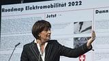 Ziel sind 15 Prozent Elektrofahrzeuge in der Schweiz (Artikel enthält Video)