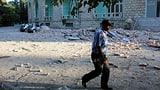 Erdbeben fordert über 100 Verletzte  (Artikel enthält Video)