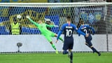 Hurra-Fussball bei Slowakei gegen Ukraine (Artikel enthält Video)