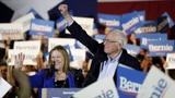Bernie Sanders bleibt Spitzenreiter der US-Demokraten (Artikel enthält Video)