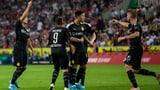 2 Kölner Unachtsamkeiten bescheren Dortmund den Sieg