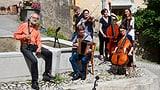 Video «Fränzli-Big-Band» abspielen