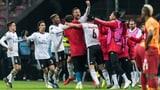 Seferovic schiesst Benfica auch in der Europa League zum Sieg (Artikel enthält Video)
