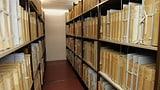 Heikle Dokumente verschwinden besonders häufig (Artikel enthält Video)