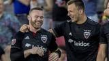 Rooneys 64-Meter-Schuss ins Glück