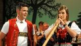 Video «Lisa Stoll & Armin Dörig» abspielen