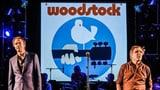 Das Theater Rigiblick lässt Woodstock aufleben (Artikel enthält Audio)