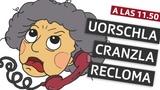 Uorschla Cranzla recloma Uorschla Cranzla recloma