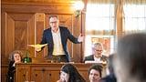 Parlament verzichtet auf Reduktion der Steuern  (Artikel enthält Audio)