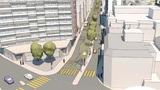 Ein Nein zum Strassenprojekt  (Artikel enthält Audio)