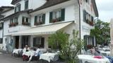 Über das Restaurant Schützenhaus