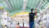 Airbus-Schock ist nur ein Glied in einer langen Kette (Artikel enthält Audio)