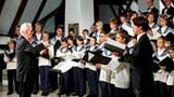 Video «SRF-Themenschwerpunkt «Barock – mon amour»: junge Engelsstimmen» abspielen