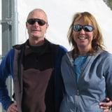 Joan und Martin Fischer