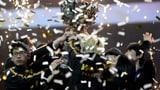 Europäisches Team verpasst LoL-Weltmeistertitel erneut