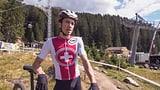 Vital Albin: «Jau sun pront per mia cursa» (Artitgel cuntegn video)