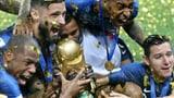 Der blaue Parforceritt zum WM-Titel (Artikel enthält Video)