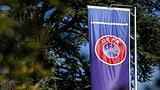 Uefa bespricht weiteren Saison-Fahrplan am Mittwoch