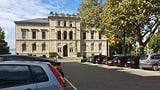 Zuger Stadtrat sucht Lösung für umstrittene Postplatz-Parkplätze (Artikel enthält Audio)