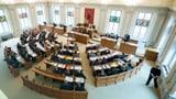 Glarner Parlament bleibt bürgerlich (Artikel enthält Video)