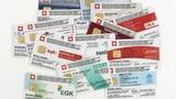 Bund fordert mehr Transparenz von Krankenkassen (Artikel enthält Audio)