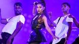 Ariana Grande in Zürich: Ein Superstar wie du und ich