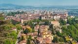 Norditaliens schönste Unbekannte: Kulturreise nach Bergamo
