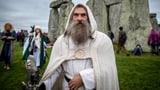 Miraculix und seine Gefolgschaft der Neu-Druiden (Artikel enthält Video)