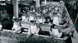 «Früher waren die Italiener etwas Fremdes» (Artikel enthält Audio)