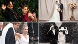 «Ja, ich will!»: Die Promi-Hochzeiten 2015 (Artikel enthält Video)