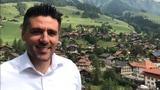Gestatten: Frédéric Delachaux, Tourismusdirektor (Artikel enthält Video)