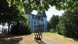 Neues Leben für die alte Villa und den grossen Park (Artikel enthält Audio)
