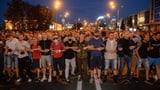 «Die Proteste haben Züge eines Volksaufstandes» (Artikel enthält Audio)