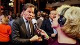 Herbe Verluste für Ministerpräsident Mark Rutte (Artikel enthält Audio)