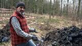 Der Jäger des verlorenen Abfalls (Artikel enthält Video)
