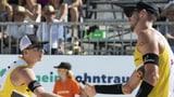 Bei Beachvolley-Turnier gilt: Gemeinsam siegen – einsam fliegen (Artikel enthält Audio)