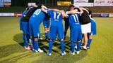 Futebol Total: Team Italien ist etwas angeschlagen (Artikel enthält Bildergalerie)
