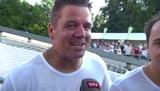 Bob-Weltmeister Beat Hefti knackt Flug-Rekord (Artikel enthält Video)