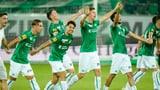 St. Gallen: Platz 2 erobert, nicht Platz 1 verpasst (Artikel enthält Video)