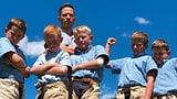 Die Jungschwinger vom Hasliberg fahren ans Eidgenössische (Artikel enthält Video)