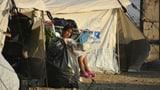 Elend ohne Ende – ein neues Moria auf Lesbos? (Artikel enthält Audio)